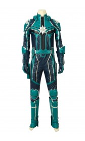 A022 Marvel super-heros Yon-Rogg cosplay costumes