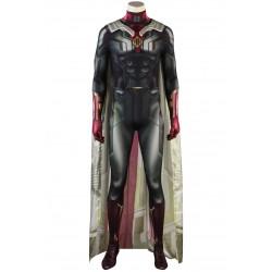 A023Marvel Comics Avengers4 endgame captain america Steve Rogers cosplay costumes