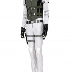 A029 Marvel Comics Black Widow yelena belova cosplay costumes