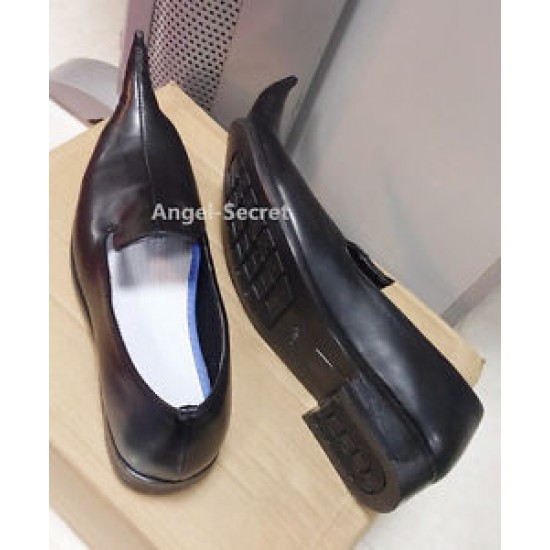 ALD01 aladdin shoes