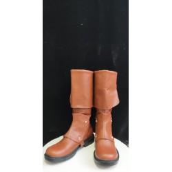 AS08 Rapunzel (Tangled) Flynn boots