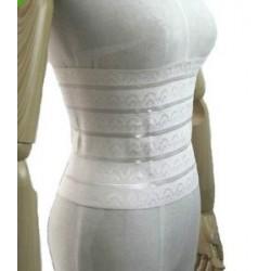 B11 Waist Tummy Belt  to wear wing