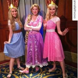 BM50 Aurora inspired dress disneybound sleeping beauty princess off shoulder SML