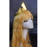 CR52 sleeping beauty crown Aurora princess cosplay women