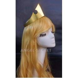 CR52 sleeping beauty crown Aurora princess cosplay women