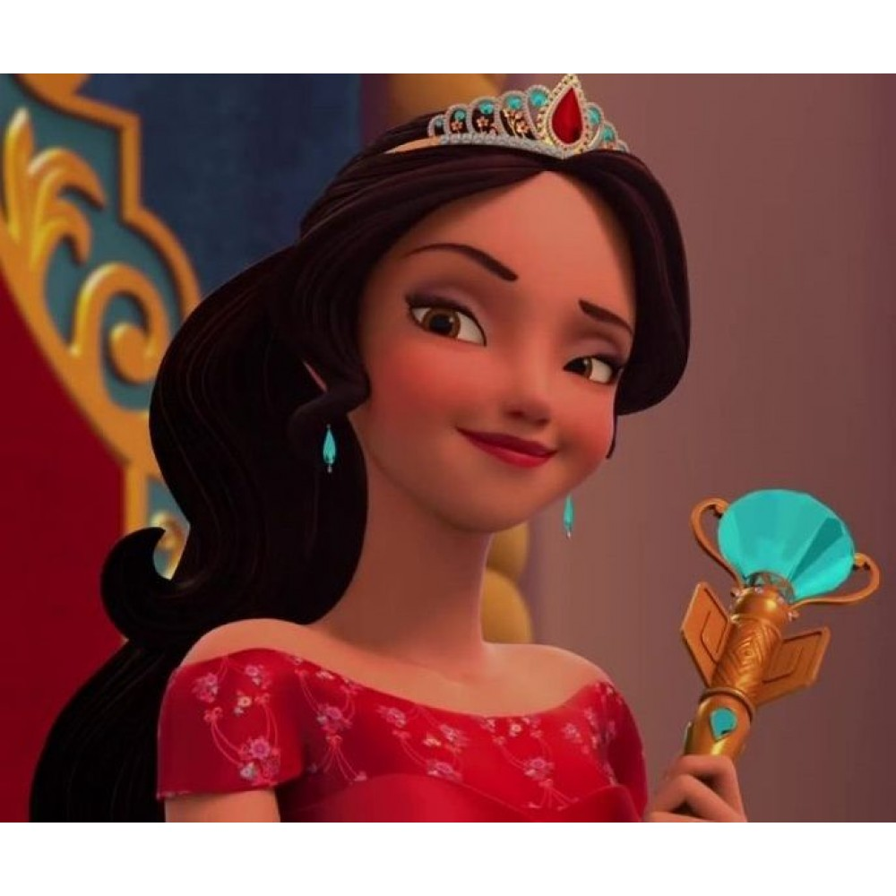 Accessories Cr60 Crown For Princess Elena Of Avalor