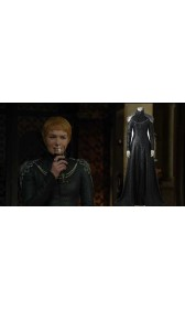 GT012 Game of Thrones season7 Cersei Lannister cosplay costume