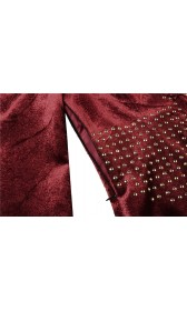 GT013 Game of Thrones season8 Cersei Lannister cosplay costume