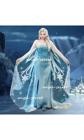 J767 Elsa dress