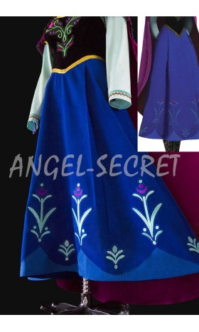 SS787 Anna skirt only of J787
