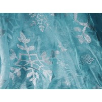 MAT2 Big snow Fabric