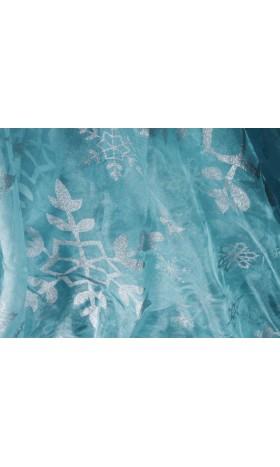 MAT2 Big snow Fabric