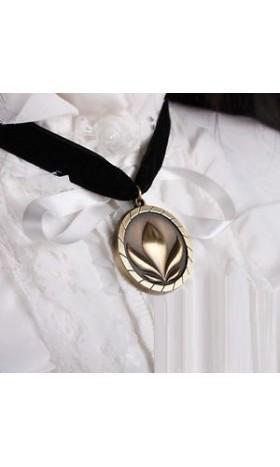 NE10 Anna Adult necklace