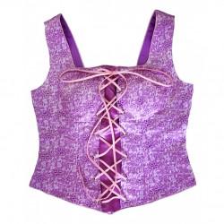 VS144 vest only of P144 for Tangled Rapunzel