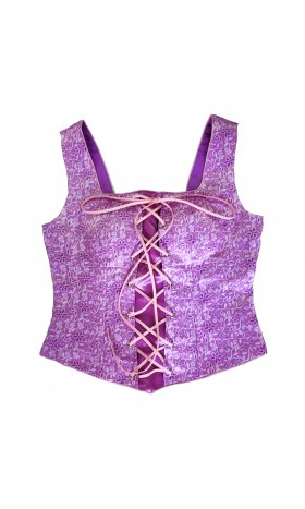 VS144 vest only of P144 for Tangled Rapunzel