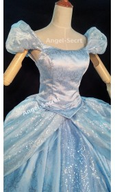P259 Cinderella park version (developed new fabric)