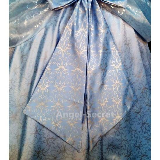 P259 Cinderella park version (developed new fabric)