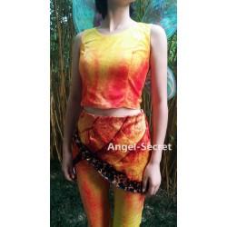 P270 FAWN fairy costume