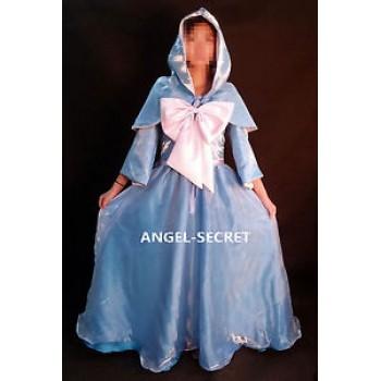 P288 NEW fairy god mother cinderella dress