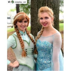 P380 COSPLAY FROZEN ANNA Princess Costume women FULL SET SHIRT+CORSET+SKIRT