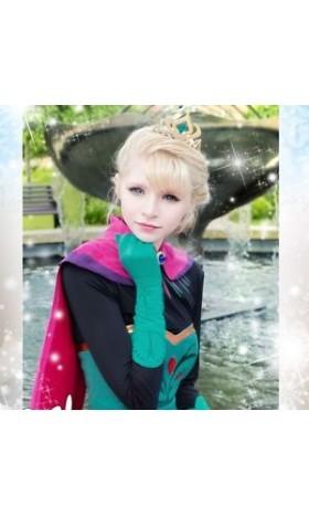 GL1 Elsa gloves