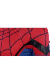 S001 Marvel Comics Spider-Man: Homecoming cosplay costumes