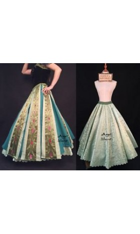 SS3 Anna underskirt petticoat for coronation Dress costume
