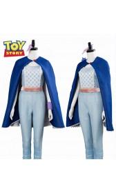 T003 toystory4 Bo Peep cosplay  costome