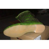 TBS01 Tinkerbell boots costume shoes
