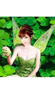 WN1 Tinkerbell Wings