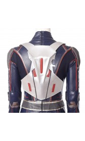 A003 Marvel Comics Ant-Man and the Wasp Hope Pym Hope van Dyne cosplay costumes