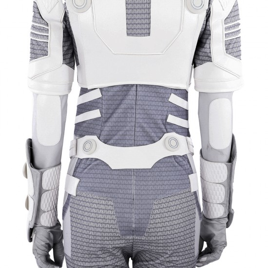 A004 Marvel Comics Ant-Man and the Wasp  Ava Starr Ghost cosplay costumes