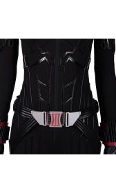 A011 Marvel Comics The avengers Final battle Black Widow Natasha Romanoff Scarlett Johansson cosplay costumes