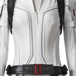 A027 Black Widow Natasha Romanoff Scarlett Johansson cosplay costumes