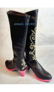 AS02 Anna boots