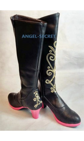 AS02 Anna boots