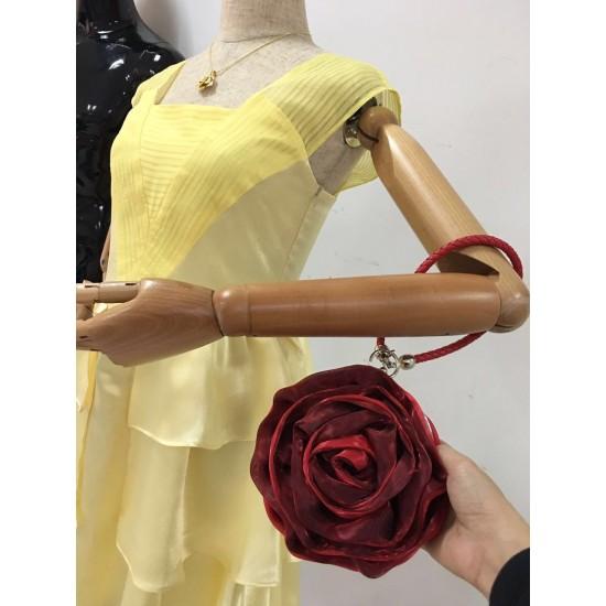 B21 Belle 2017 Rose handbag  purse disneybound