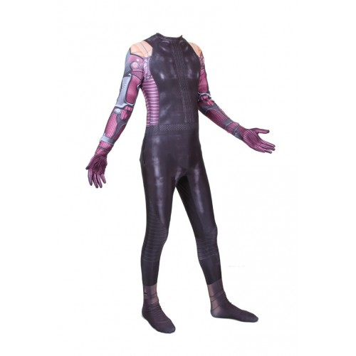 BA002 blattle angel tight suit costume cosplay