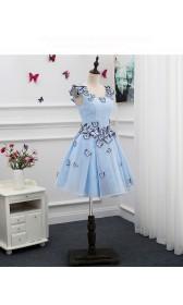BM143  Disneybound Costume Cinderella dress
