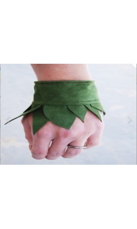 ca001 Tinkerbell wrist protector