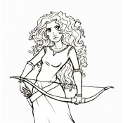 Merida (Brave) (7)