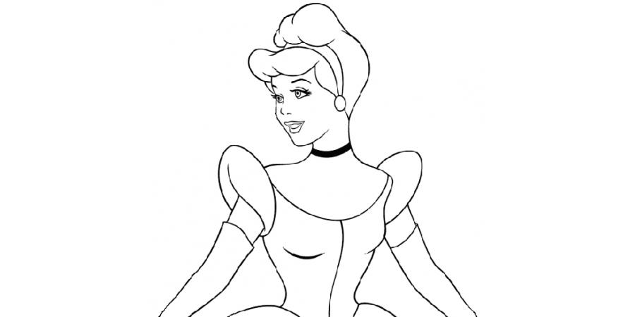 Disney Cinderella Cosplay