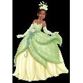 Tiana (Princess and Frog)