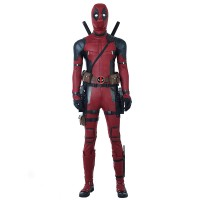 DP001 Dead pool 2 Wade Wilson Ryan Reynolds X-Force