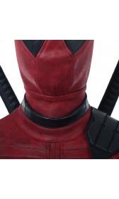 DP001 Marvel Comics Dead pool 2 Wade Wilson Ryan Reynolds X-Force cosplay costumes