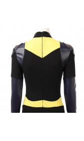DP004 Marvel Comics Dead pool 2 Negasonic Teenage Warhead X-Force cosplay costumes