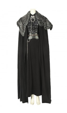 GT007 Game of Thrones season8 cosplay Sansa Stark costumes