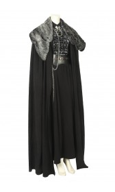 GT007 Game of Thrones season8 cosplay Sansa Stark costumes