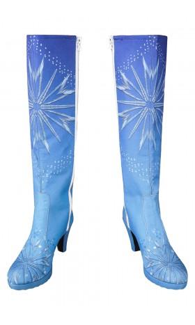 AS03 Elsa boots
