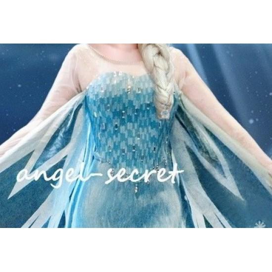 J767C Elsa corset only.
